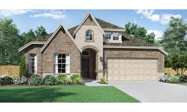 625 Woodridge Drive, Oak Point, TX 75068 (MLS #14344865) :: Real Estate By Design