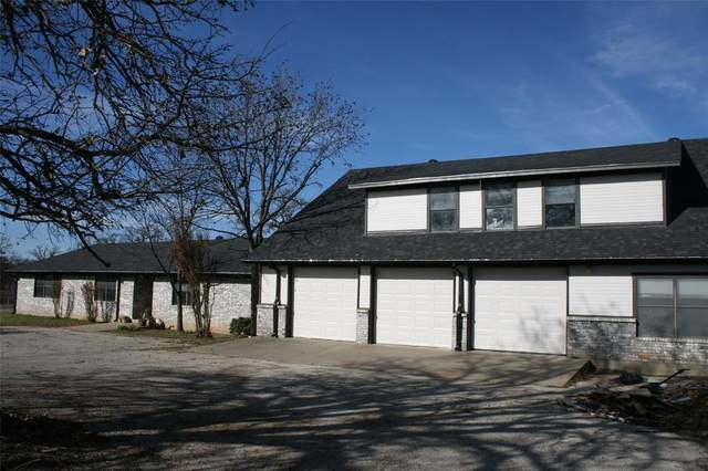 310 Shawn E Lane, Mineral Wells, TX 76067 (MLS #14344869) :: The Mitchell Group