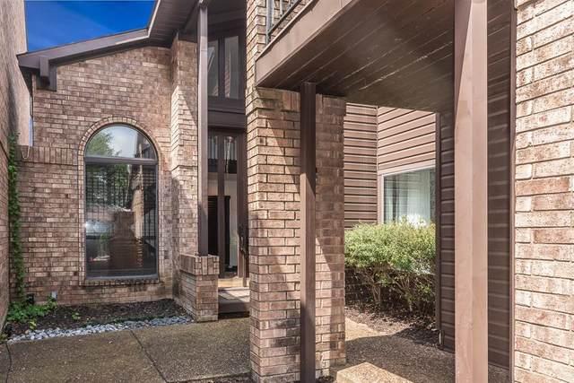 3439 Courtyard Circle, Farmers Branch, TX 75234 (MLS #14344905) :: HergGroup Dallas-Fort Worth