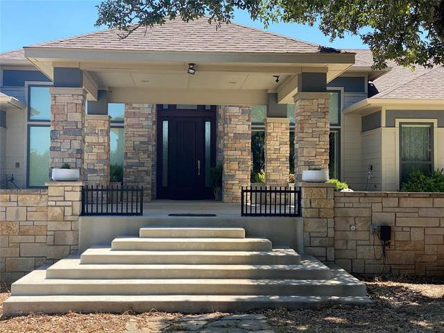 3414 Cottage Street, Brownwood, TX 76801 (MLS #14344932) :: Century 21 Judge Fite Company