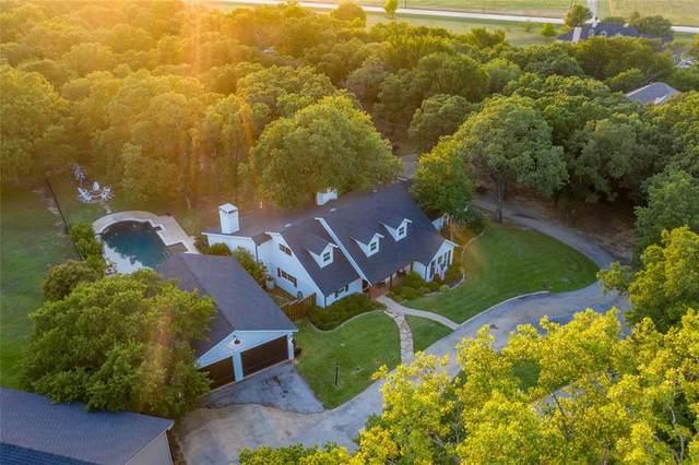 8948 David Fort Road, Argyle, TX 76226 (MLS #14344993) :: Frankie Arthur Real Estate