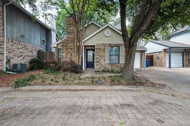 3407 San Jacinto Street, Dallas, TX 75204 (MLS #14345063) :: The Kimberly Davis Group