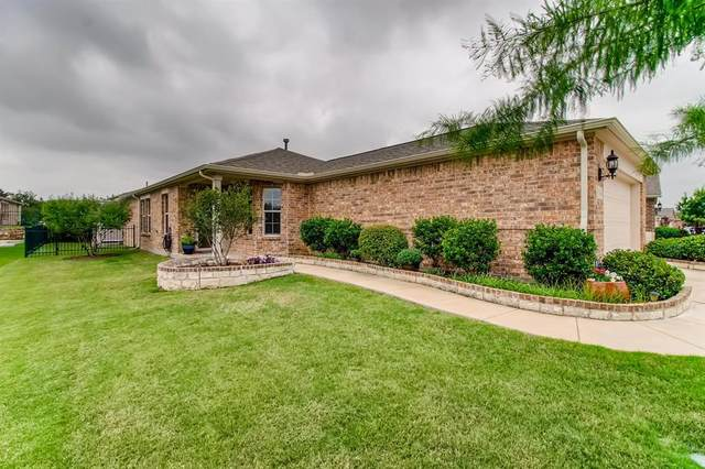 7564 Wiley Lane, Frisco, TX 75036 (MLS #14345074) :: The Heyl Group at Keller Williams