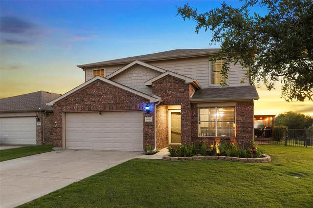 15957 Blaketree Drive, Fort Worth, TX 76177 (MLS #14345090) :: The Heyl Group at Keller Williams