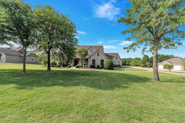 300 Sugartree Circle, Lipan, TX 76462 (MLS #14345105) :: Team Tiller