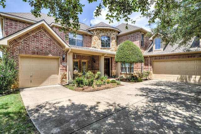 7208 Meredith Court, Mckinney, TX 75071 (MLS #14345123) :: All Cities USA Realty