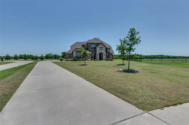601 Stampede Run, McLendon Chisholm, TX 75032 (MLS #14345165) :: The Welch Team