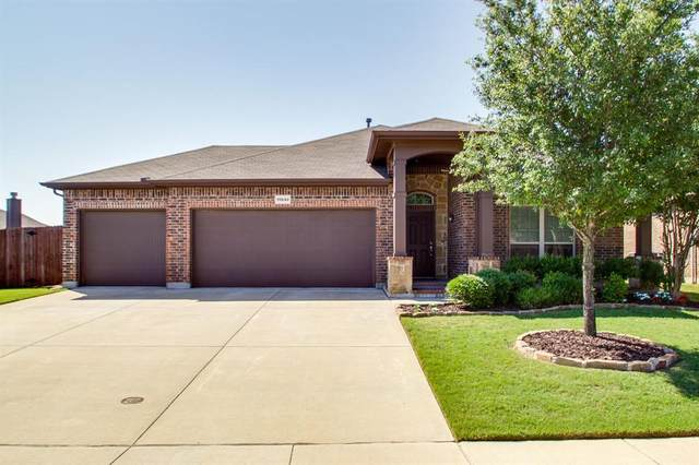 15640 Carlton Oaks Drive, Fort Worth, TX 76177 (MLS #14345174) :: The Heyl Group at Keller Williams
