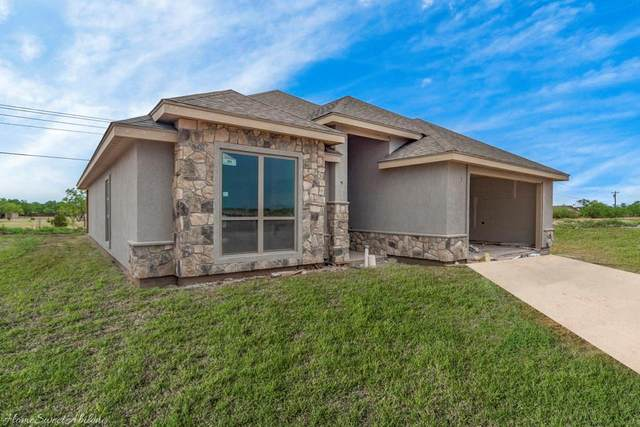 7421 Wildflower Way, Abilene, TX 79602 (MLS #14345208) :: The Mitchell Group