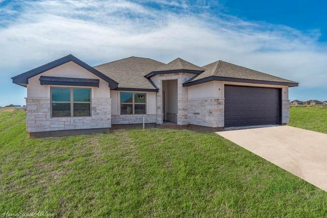 7410 Wildflower Way, Abilene, TX 79602 (MLS #14345250) :: The Mitchell Group