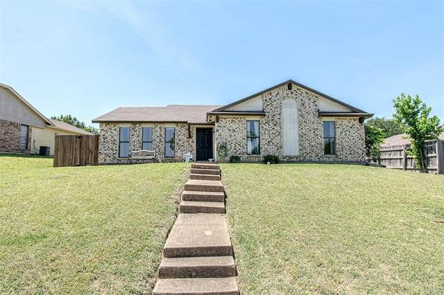1712 Golden Grove Drive, Mesquite, TX 75149 (MLS #14345278) :: The Good Home Team