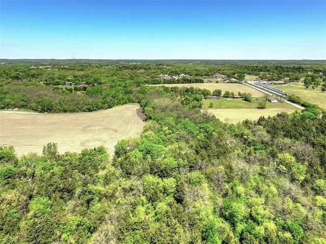 109+AC Dripping Springs Road, Sherman, TX 75090 (MLS #14345280) :: Feller Realty