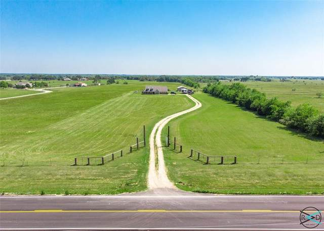 5079 Fm 3080, Mabank, TX 75147 (MLS #14345328) :: Real Estate By Design