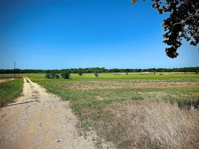 120 Floras Way, Decatur, TX 76234 (MLS #14345333) :: Justin Bassett Realty