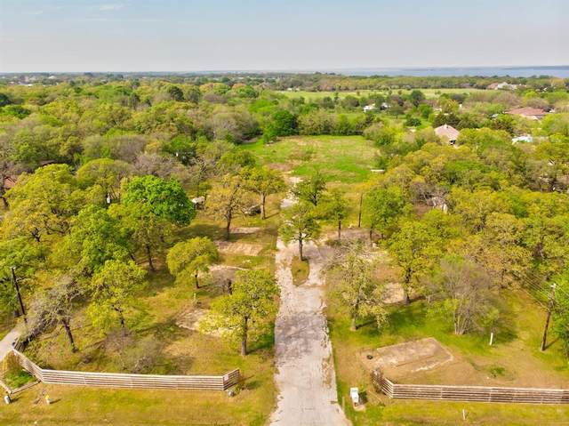 218 W Shady Shores Road, Shady Shores, TX 76208 (MLS #14345351) :: Frankie Arthur Real Estate