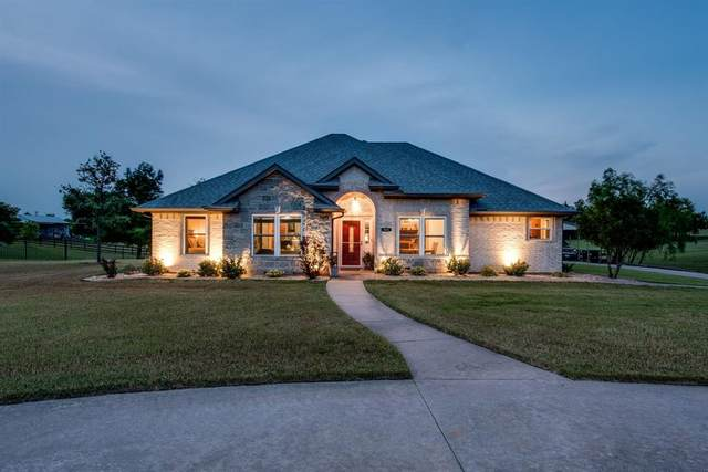341 Stark Lane, Sherman, TX 75090 (MLS #14345375) :: Team Tiller