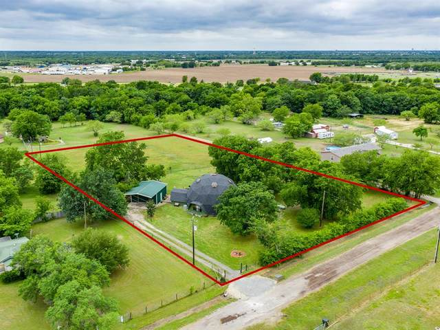 3729 Kirkwood Circle, Caddo Mills, TX 75135 (MLS #14345376) :: The Heyl Group at Keller Williams