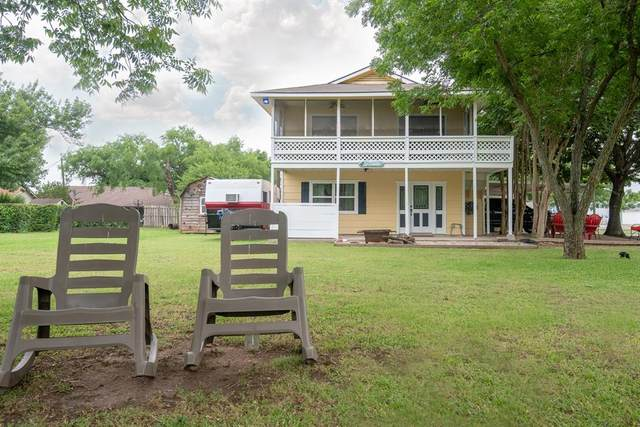 1415 E Apache Trail, Granbury, TX 76048 (MLS #14345449) :: Potts Realty Group