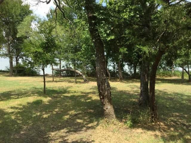 Lot 25 SE County Road 3048C, Corsicana, TX 75109 (MLS #14345489) :: Team Tiller
