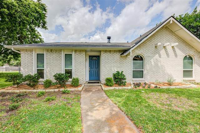 3302 Magnolia Court, Rowlett, TX 75089 (MLS #14345504) :: The Chad Smith Team