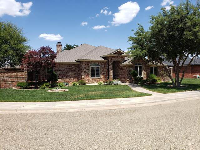4006 100th Street, Lubbock, TX 79423 (MLS #14345505) :: Real Estate By Design