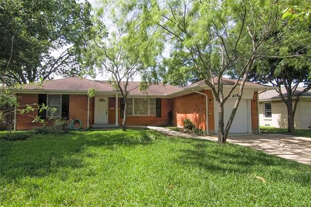 418 La Salle Drive, Richardson, TX 75081 (MLS #14345516) :: The Good Home Team