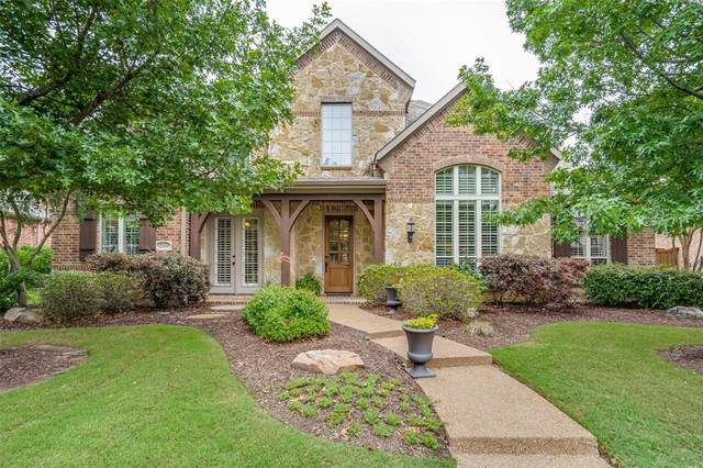 2350 Boxwood Drive, Allen, TX 75013 (MLS #14345517) :: Frankie Arthur Real Estate