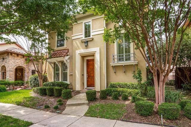 6752 San Fernando, Irving, TX 75039 (MLS #14345524) :: Ann Carr Real Estate