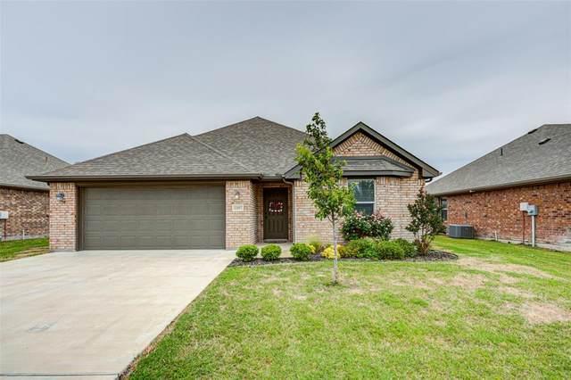 2307 Norwood Road, Sherman, TX 75092 (MLS #14345541) :: The Good Home Team