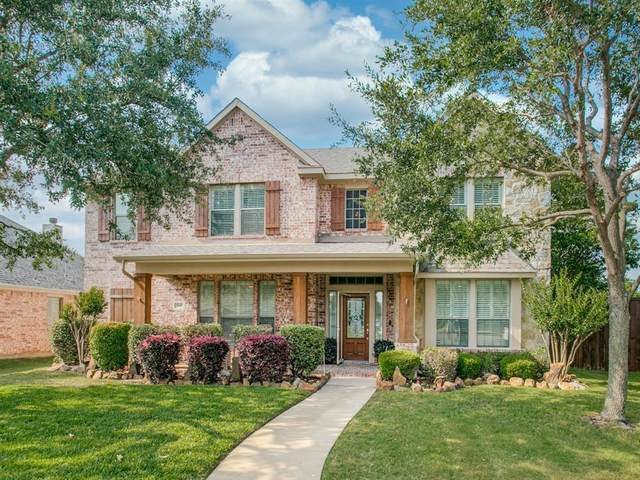 7610 Harvest Bend Lane, Sachse, TX 75048 (MLS #14345545) :: Hargrove Realty Group