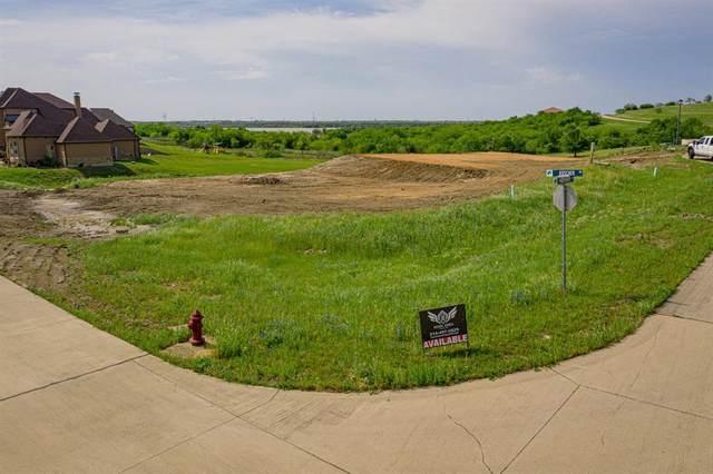 1124 Prosperity Court, Grand Prairie, TX 75104 (MLS #14345555) :: Real Estate By Design