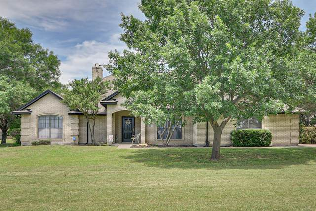 108 Sam Bass Road, Willow Park, TX 76087 (MLS #14345600) :: The Good Home Team