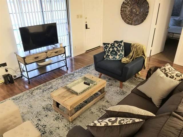 5916 Birchbrook Drive #234, Dallas, TX 75206 (MLS #14345630) :: Tenesha Lusk Realty Group