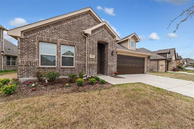 4303 Cherry Lane, Melissa, TX 75454 (MLS #14345655) :: The Chad Smith Team