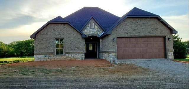 221 Hanna Drive, Denison, TX 75020 (MLS #14345661) :: Team Tiller