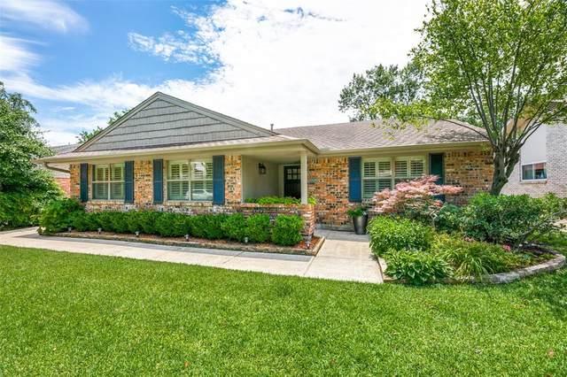 10526 Mapleridge Drive, Dallas, TX 75238 (MLS #14345667) :: Century 21 Judge Fite Company