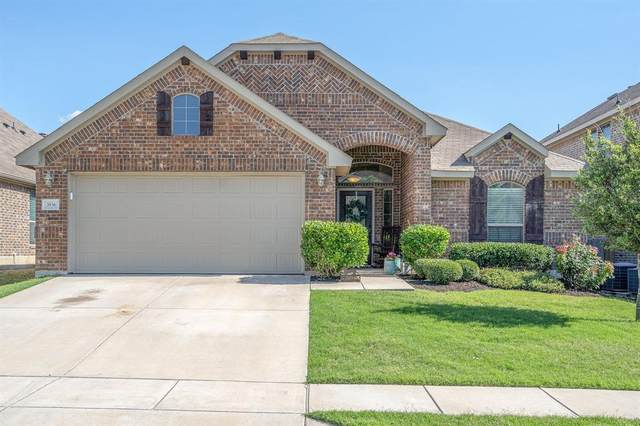 3936 Long Hollow Road, Fort Worth, TX 76262 (MLS #14345701) :: The Kimberly Davis Group