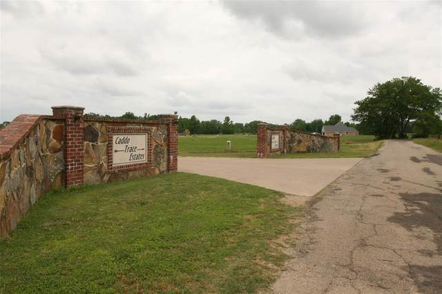 91 Cr 4742, Mount Pleasant, TX 75455 (MLS #14345713) :: ACR- ANN CARR REALTORS®