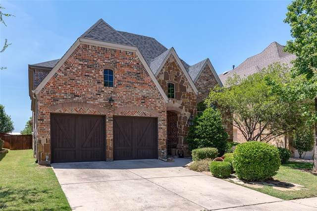 9016 Cypress Creek Road, Lantana, TX 76226 (MLS #14345750) :: North Texas Team | RE/MAX Lifestyle Property