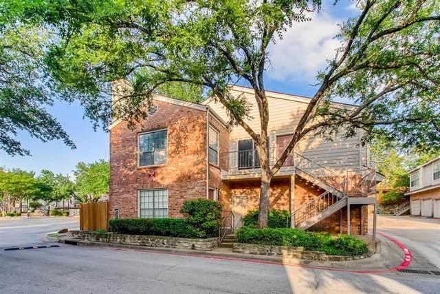 5619 Preston Oaks Road #802, Dallas, TX 75254 (MLS #14345767) :: Century 21 Judge Fite Company