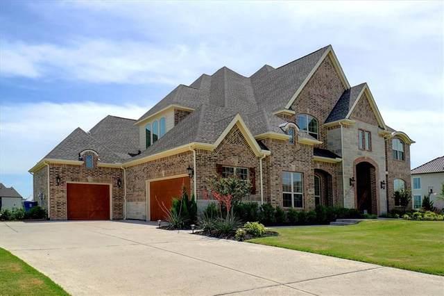 324 Honey Creek Lane, Fairview, TX 75069 (MLS #14345821) :: All Cities USA Realty