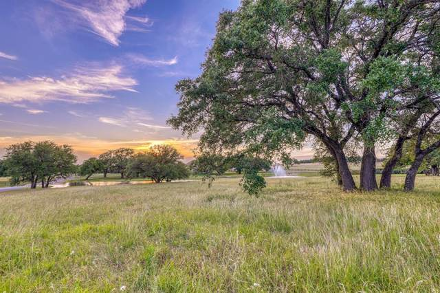 000 Trace Drive, Weatherford, TX 76087 (MLS #14345830) :: The Paula Jones Team | RE/MAX of Abilene