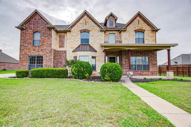 1620 High Valley Lane, Cedar Hill, TX 75104 (MLS #14345843) :: Real Estate By Design