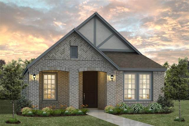 4876 Connor Place, Fairview, TX 75069 (MLS #14345870) :: All Cities USA Realty