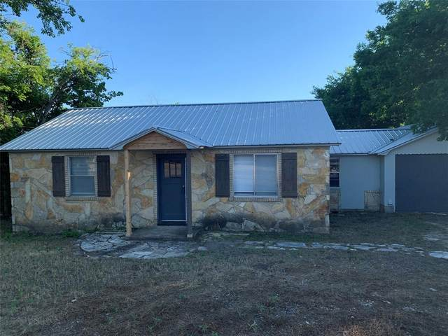 709 Hereford Street, Glen Rose, TX 76043 (MLS #14345923) :: Ann Carr Real Estate