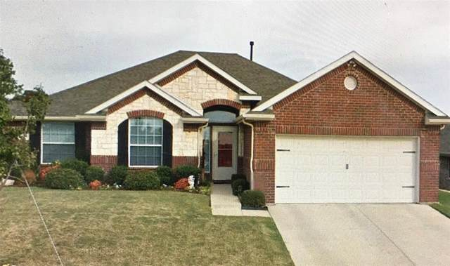 2113 Lorrie Lane, Weatherford, TX 76087 (MLS #14345930) :: The Daniel Team