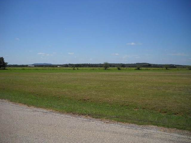 3507 Farm Land Court, Granbury, TX 76048 (MLS #14345978) :: The Chad Smith Team