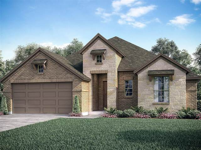 408 Richard Street, Burleson, TX 76028 (MLS #14345992) :: The Mitchell Group