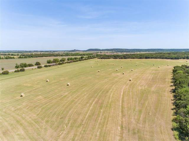Tbd Farm Road 220, Iredell, TX 76649 (MLS #14346008) :: Robbins Real Estate Group