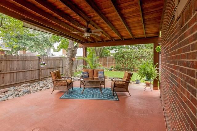 3418 Knob Oak Drive, Grapevine, TX 76051 (MLS #14346026) :: The Chad Smith Team